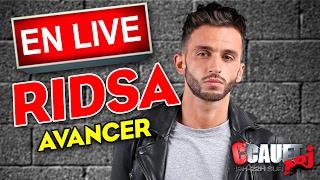 Ridsa   Avancer   Live   C'Cauet Sur NRJ