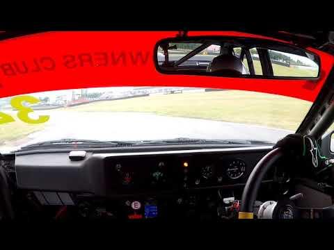 Brands Hatch 2020 – Race 2 – George Osborne