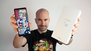 Sony Xperia 5 III - Unboxing & Full Tour