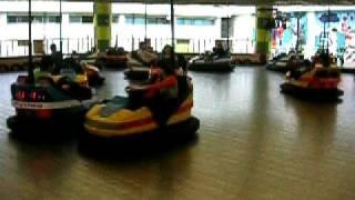 兒童樂園-碰碰車