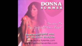 Journey To The Centre Of Your Heart - Donna Summer