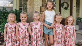 Why One Of The OutDaughtered Quints Is Skipping Pre-K