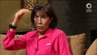 Conversando con Cristina Pacheco - Badía Bonilla y Mauricio López