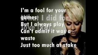 What I Did For Love- David Guetta ft Emeli Sande lyrics