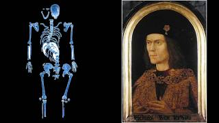 The Y-DNA of Richard III