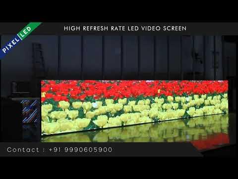Indoor /Outdoor LED Display Screen