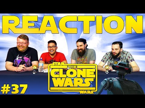 Download Star Wars The Clone Wars Landing At Point Reaction