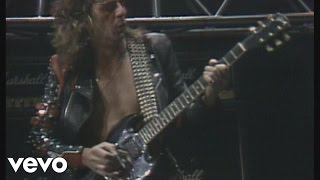 Judas Priest - Devil's Child (Live Vengeance '82)