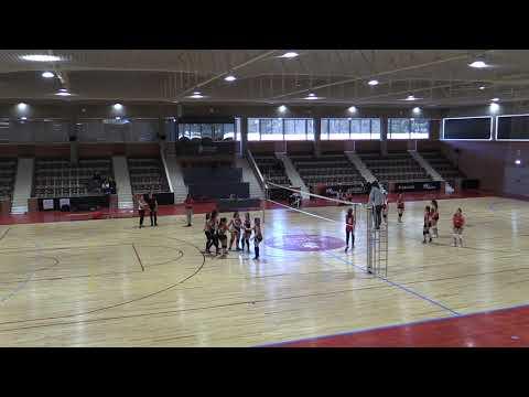 Universidad de Navarra vs Gallartaren Ahotza 200119