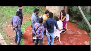 Vaaradhi making - Psycho song