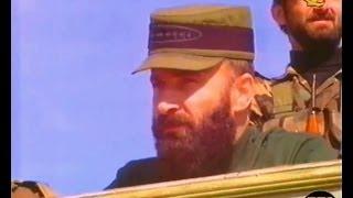 Чечня. Новости 1 канала (1998г.)