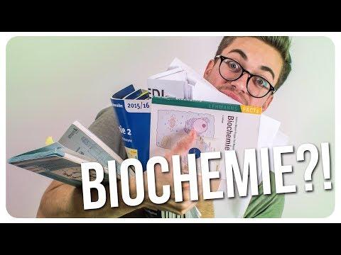 Medizinstudium – 3 Fakten zur Biochemie – ein unnötiges Fach?! - Doc Mo
