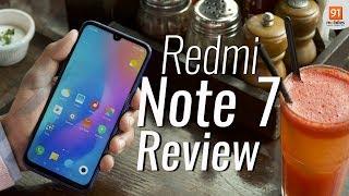 Xiaomi Redmi Note 7 Price in India, Full Specs (22nd October 2020) |  91mobiles.com