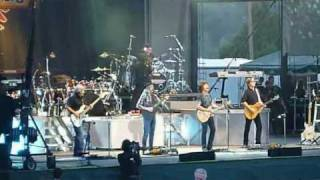 Doobie Brothers - Clear As The Driven Snow (Live)
