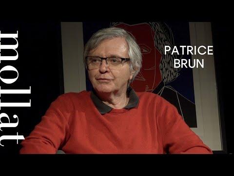 Patrice Brun - L'invention de la Grèce