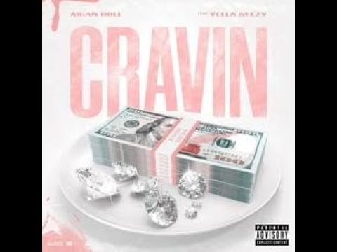 Asian Doll - Cravin feat. Yella Beezy (Instrumental) ReProD. OhYouMakeBeats?