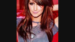 Delete You - Ashley Tisdale (Guilty Pleasure) With Lyrics