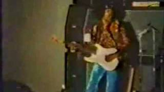 Jimi Hendrix - Sgt  Pepper's Lonely Hearts Club Band (Beatles cover)