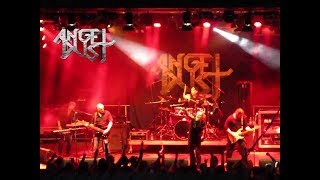 ANGEL DUST - LIVE - Never & Enjoy - Metal Acker 2017 - Tennebronn