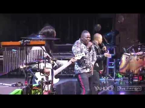 Chicago and Earth, Wind & Fire   Boogie Wonderland