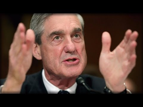 ROBERT MUELLER ADMITTED THE ONE THING ABOUT RUSSIA COLLUSION NO ONE SAW COMING