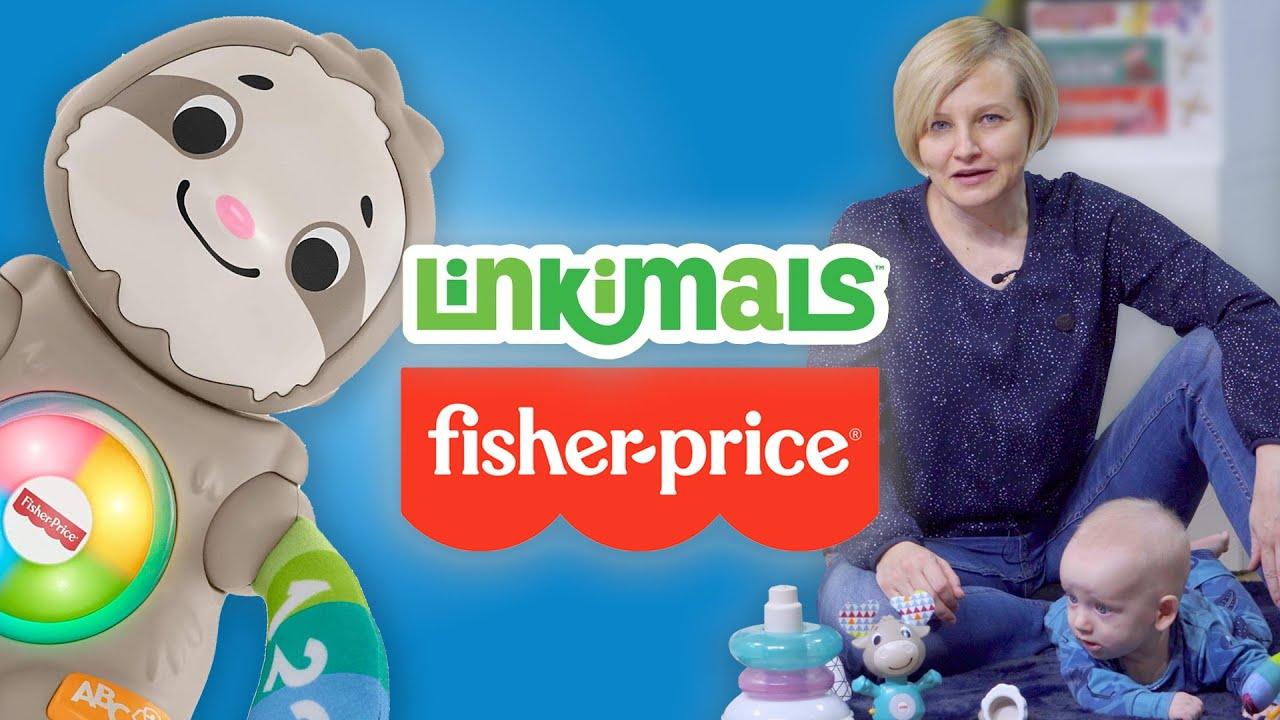 Linkimals, Fisher-Price