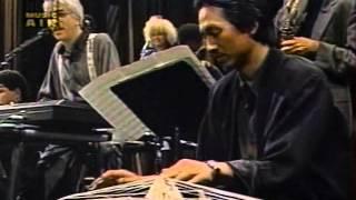 Night Music #201   1989   Stevie Ray Vaughan, Pharoah Sanders, Rahsaan Roland Kirk, The Platters 1955, Van Dyke Parks, Maria McKee