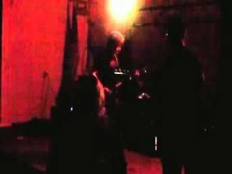 The Crimson Skylight - Born (Live in Grand Haven)