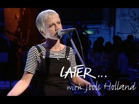 The Cranberries – No Need to Argue (Later Archive 1994)