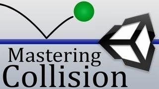 Mastering Collision - Unity Tutorial