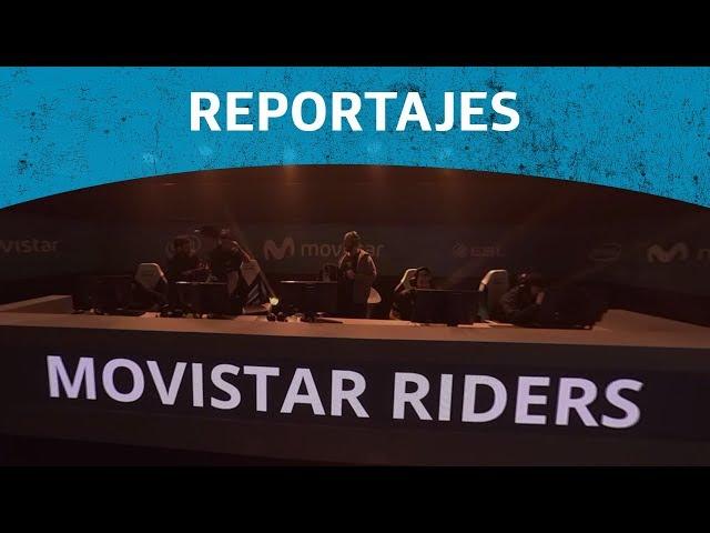 Movistar Riders 360