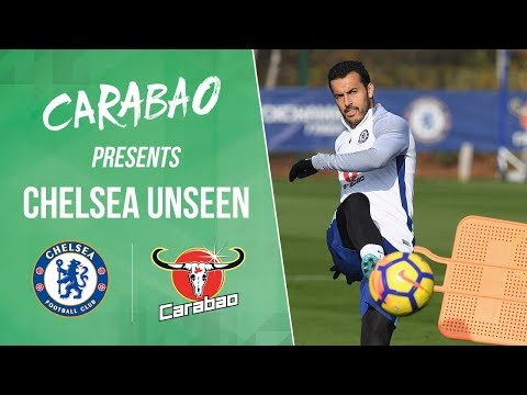 Incredible Skills And Saves In Training Women's European Inside Access & Much More   Chelsea Unseen