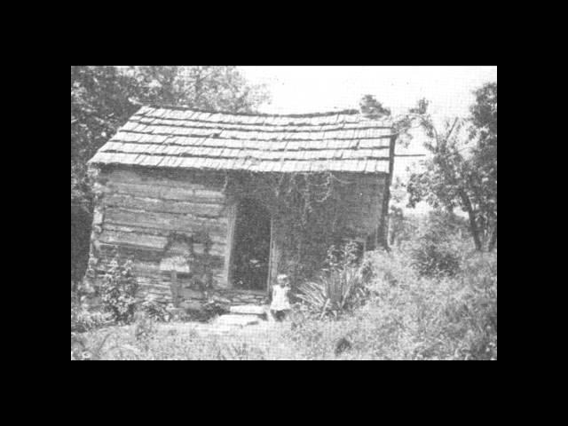 Red Rocking Chair - Coon Creek Girls - Appalachian Folk