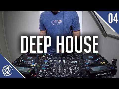 Deep House Mix 2018 | #4 | The Best of Deep House 2018 by Adrian Noble