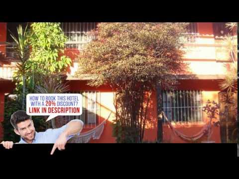Buzios Hostel – Buzios (Rio de Janeiro), Brazil – Review HD