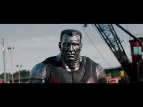 Download Deadpool 2016 Trailer HD HD Mp4 3GP Video and MP3