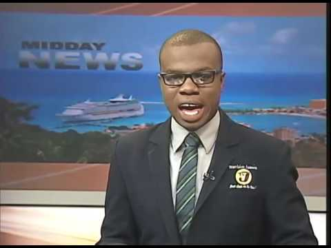 11 Persons Shot - TVJ Midday News - June 22 2017