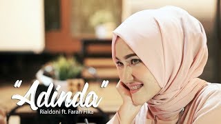 Gambar cover Adinda - RIALDONI Feat Farah Fika (Official Video Klip)
