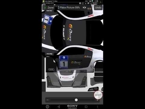 Video Real Racing 3 - cara mod mobil RR3 android