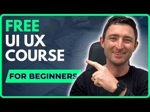 How To Become a UX/UI Designer