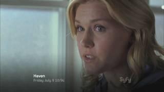 Хейвен, Haven. Season 1 (promo)