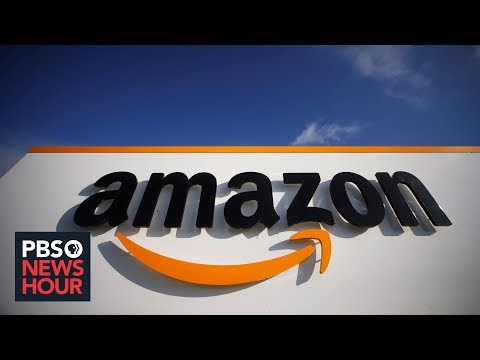 Investigation raises alarm about handling of worker fatality at Indiana Amazon facility (from PBS NewsHour)