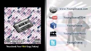 Kidd Flow (of Young Duece) - I'm Not You - The REmixtape