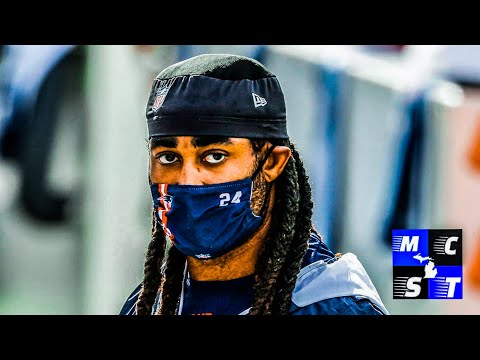 Why It Would Be Stupid For Detroit Lions to Trade For CB Stephon Gilmore!!!