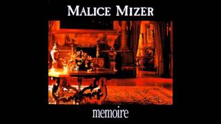 Malice Mizer Memoire DX Full Album
