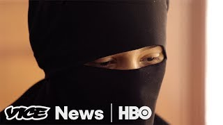 ISIS Leaves Behind Children No One Wants (HBO)