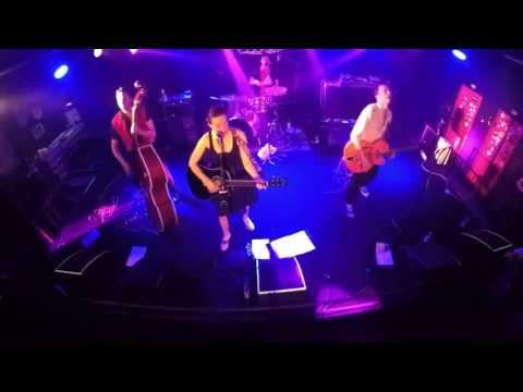 The Smoking Thompson Rock'n'roll con 2 voci (M/F) Varese musiqua.it