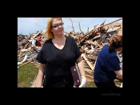 Help Disaster Victims Throughout the US and World