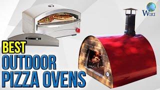 10 Best Outdoor Pizza Ovens 2017