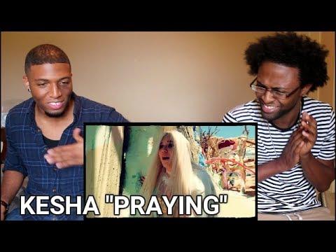 Kesha - Praying (Official Video) (REACTION)